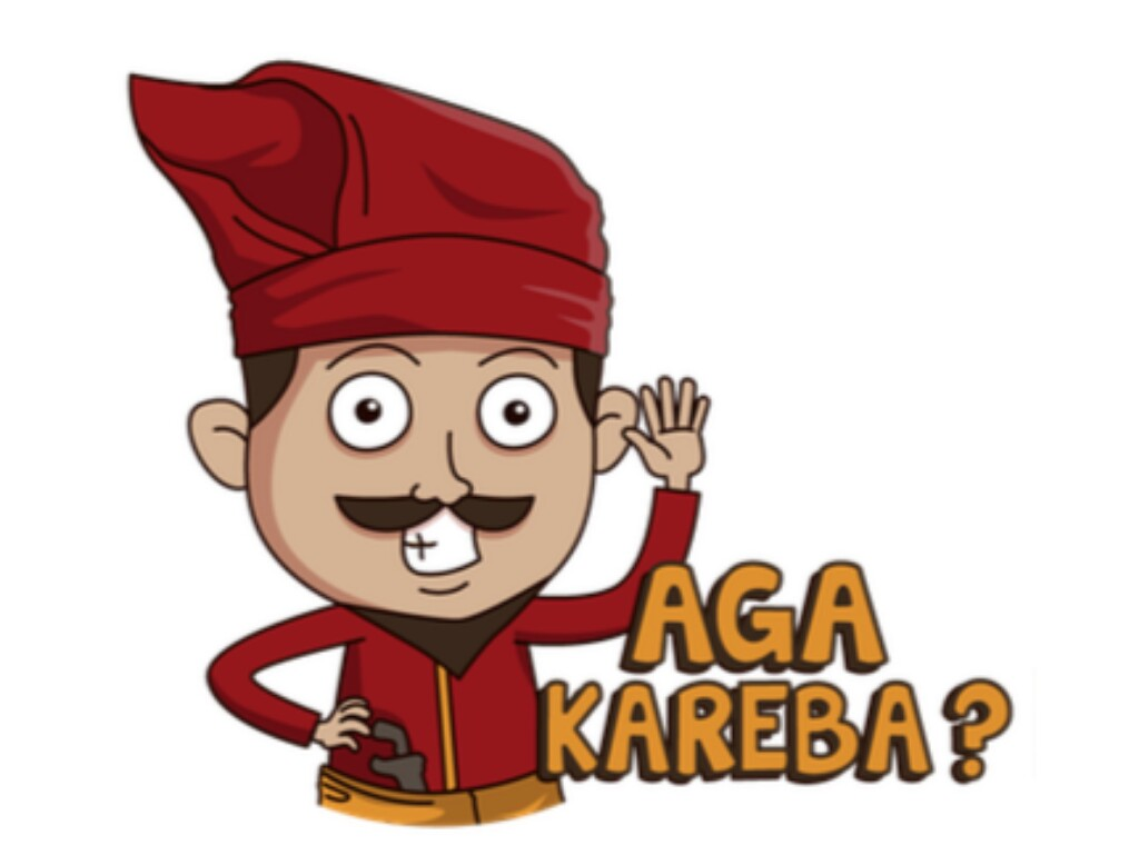 Bahasa Gaul Makassar Simak Yuk MediaWarta